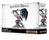 WARHAMMER AGE OF SIGMAR SLAVES TO DARKNESS: DAEMON PRINCE
